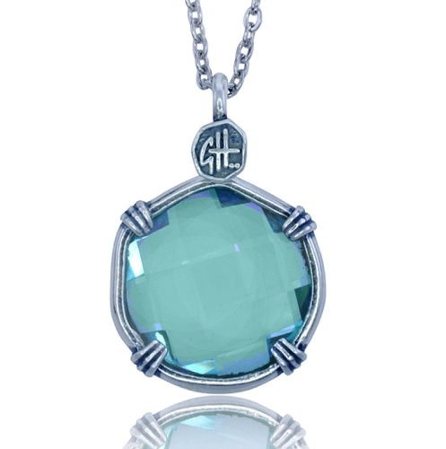 Guy Harvey Ocean Mist, Sea Prism Necklace.